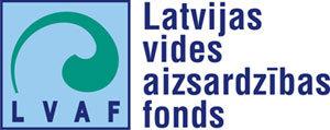 Materiāls tapis ar Latvijas Vides aizsardzības fonda finansiālu atbalstu.